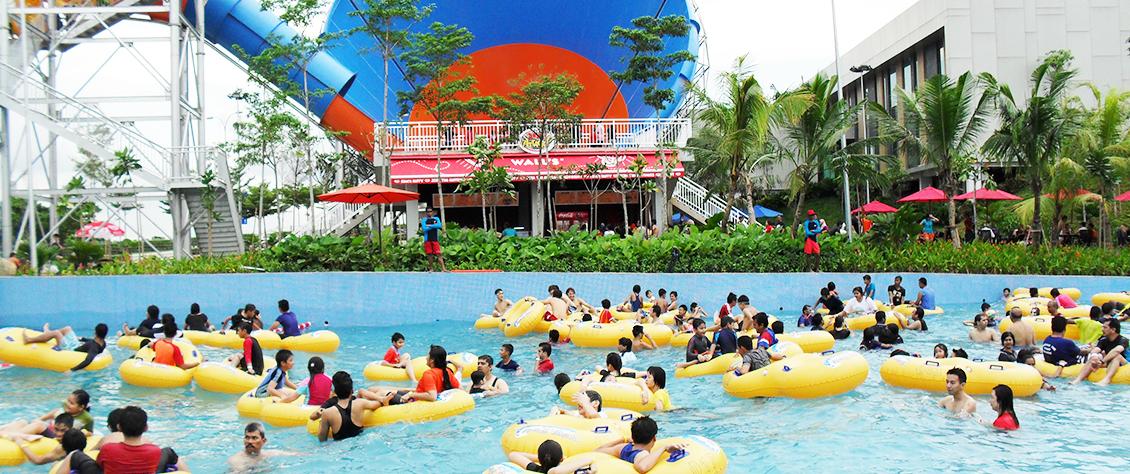 Malaysia Water World