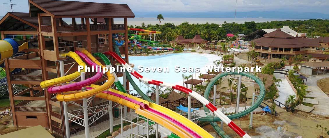 Philippine Seven Seas Waterpark